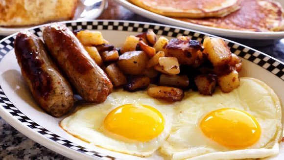 Breakfast Specials at Uncle John's Pancake House